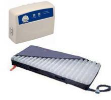 Felfekvés elleni/antidecubitus matrac MEDIGO-SENS-A 20cm PU