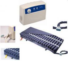 Felfekvés elleni/antidecubitus matrac MEDIGO-SENS-A 20cm PVC