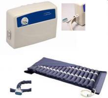 Felfekvés elleni/antidecubitus matrac MEDIGO-SENS-E 20cm PVC